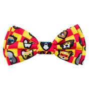 FuzzYard Dog Bowtie Doggoforce