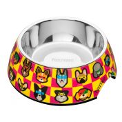 FuzzYard Dog Bowl Doggoforce