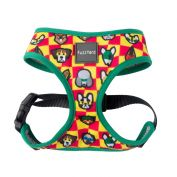 FuzzYard Dog Harness Doggoforce