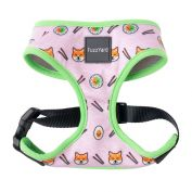 FuzzYard Dog Harness Sushiba