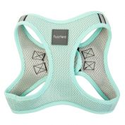 FuzzYard Dog Step In Harness Mint Green