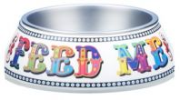 Gummi Feed Me Dog Bowl