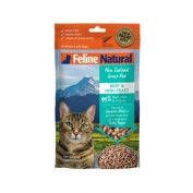 Feline Natural Freeze Dried Beef & Hoki Feast Cat Food