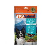 K9 Natural Freeze Dried Beef & Hoki Dog Food Topper 100g