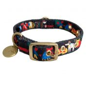 Kip & Co Dog Collar Sir Fred