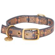 Kip & Co Dog Collar Big Cats