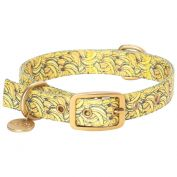Kip & Co Dog Collar Bananas