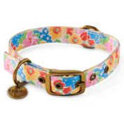 Kip & Co Dog Collar Pollen Spring