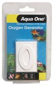Aqua One Block O2 Plus Oxygen 20g