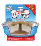 Loving Pets Gobble Stopper Slow Feeder For Bowls