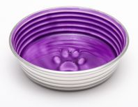 Loving Pets Le Bol Dog Bowl Lilac