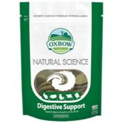 Oxbow Natural Science Digestive Support Supplement 60 Pack