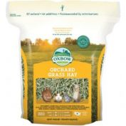 Oxbow Orchard Grass Small Animal Hay 425g