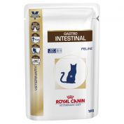 Royal Canin Veterinary Diet Gastrointestinal Cat Food 12x100g