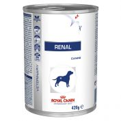 Royal Canin Veterinary Diet Renal Dog Food 12x410g