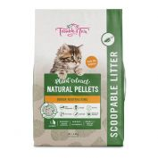 Trouble & Trix Natural Cat Litter 10L