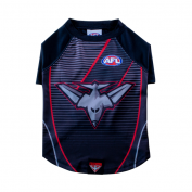 AFL Dog Tshirt Essendon Bombers