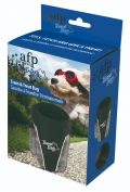 All For Paws Travel Dog Treat Bag
