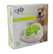 All For Paws Interactive Food Maze Dog Bowl