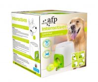 All For Paws Interactive Fetch'N Treat Dog Toy