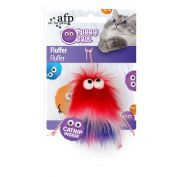 All For Paws Fluffer Red Cat Toy