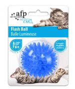 All For Paws Modern Cat Flashing Ball Cat Toy