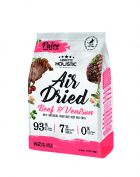 Absolute Holistic Beef & Venison Air Dried Cat Food 500g