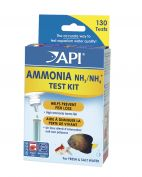 API Ammonia Test Kit Fresh/Saltwater