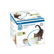 Catit Fresh & Clear Cat Drinking Water Fountain 3 Litre