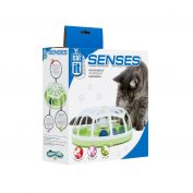 Catit Cat Senses Roundabout Spinner Cat Toy