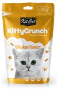 Kit Cat Kitty Crunch Chicken Cat Treat 60g