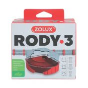 Zolux Rody 3 Accessories Toil House Grenadine