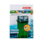 Eheim Fish Classic 2217 External Filter With Media