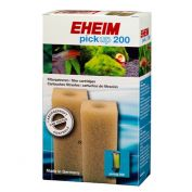 Eheim Fish Foam Cartridge For Pick Up Internal Filter 2012 2 Pack