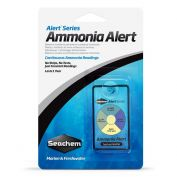 Seachem Fish Ammonia Reading Alert