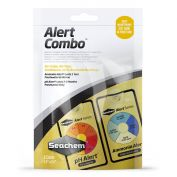 Seachem Fish Freshwater Ph & Amonia Reading Alerts Combo Pack