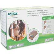 Petsafe ScoopFree Ultra Self Cleaning Litter Box