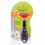 Furminator Long Hair Medium Dog DeShedding Tool