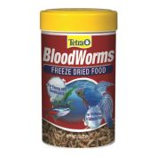 Tetra Bloodworms Fish Treats 8g