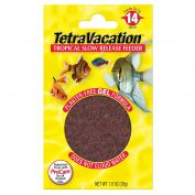 Tetra Vacation Tropical Slow-Release Feeder (14 days)