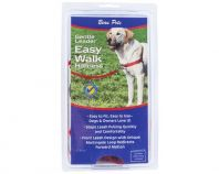 Beau Pets Gentle Leader Harness Red