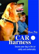 Beau Pets Car Harness