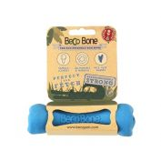 Beco Pets Blue Bone Dog Toy