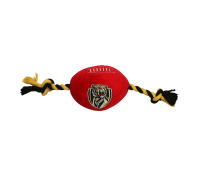 AFL Richmond Pets Football Toy
