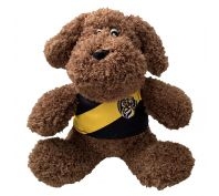 AFL Richmond Pets Toy Pup
