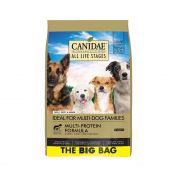 CANIDAE® All Life Stages Multi Protein Chicken, Turkey, Lamb & Fish Dry Dog Food 20kg
