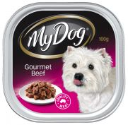 My Dog Chef Select 6x100g Gourmet Beef