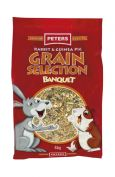 Peters Rabbit & Guinea Pig Grain Selection 4kg