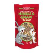 Peters Nibble & Gnaw 1kg