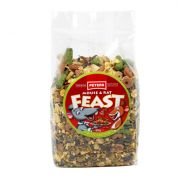 Peters Mouse & Rat Feast Vegetarian 800g